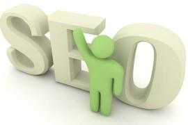 快速的优化网站关键字的自然排名方法!
