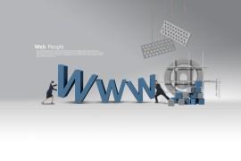 新手搭建网站的主要流程