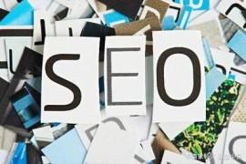 一个大型网站要怎么做SEO优化