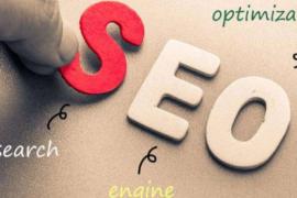 网站优化具体表现尽量符合SEO标准化