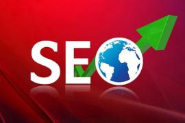 SEO关键词搜索排名优化内部链接建设