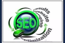 关于网站优化之稳定排名