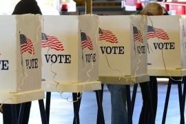 SEO中毒活动利用美国中期选举关键词