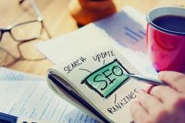 一个新网站关键词怎么SEO优化?