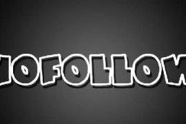 nofollow标签的作用有重大变化