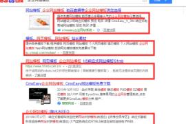 页面描述在网站seo优化中的重要性