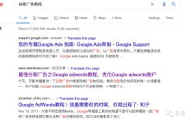 谷歌SEO VS 谷歌广告,哪一个更适合你的产品?