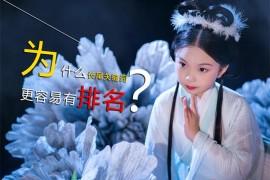 深圳网络优化:长尾关键词更容易优化上去,获取更大流量?