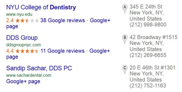 SEO人员必看 揭秘Google提升排名的205个因素(百度80%管用) SEO优化 网站优化 百度优化 关键词排名