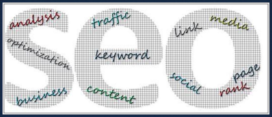 深圳SEO优化:浅析网站优化之如何让网页图片发挥价值! SEO优化 第1张