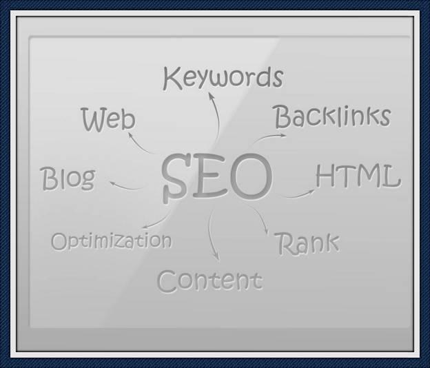 网站改版后的几大优化方法 SEO优化 第2张