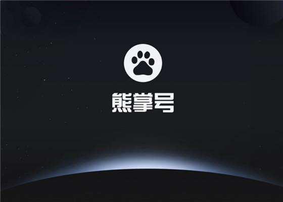 为什么说熊掌号不得不关注?快来跟深圳seo欢欢看看吧! 百度 第15张