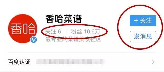 为什么说熊掌号不得不关注?快来跟深圳seo欢欢看看吧! 百度 第8张