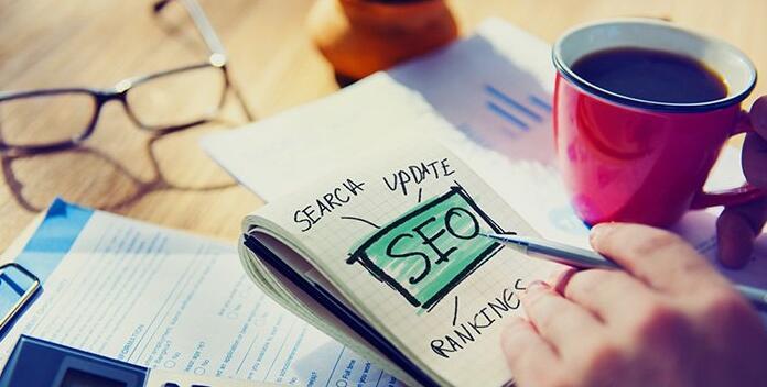 seo外包:一个新网站关键词怎么SEO优化?