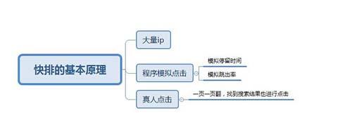 揭秘SEO快排原理 SEO优化 网站优化 SEO 经验心得 第5张