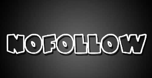 nofollow标签的作用有重大变化 Google 网站运营 SEO 好文分享 第1张